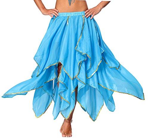 n Orientalisches Kostüm Blau (Renaissance-festival-halloween-kostüme)