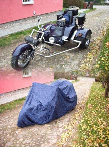 Preisvergleich Produktbild Trikeabdeckung Trikeplane Plane Garage für Trike