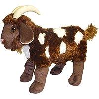 Comparador de precios ADORE 15 Standing Mocha the Spotted Goat Plush Stuffed Animal Toy by Adore Plush Company - precios baratos