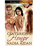 Centurion's Honor (Imperial Desires, Book One)