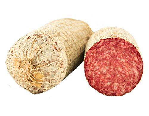 Salame Crespone 1,3 kg - Salumificio Artigianale Gombitelli - Toscana