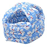 #2: Tinytots cushion bumper safety protection infant headguard - Best Head Protector With Proper Ventilation - No Sweat - Ultra Light Weight - KeepCare for babies head - protection caps