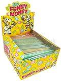 Soldi divertenti di carta commestibile - 24 pacchetti