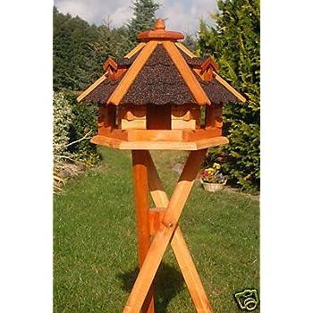 vogelhaus vogelh user v31 vogelfutterhaus vogelh uschen aus holz dhl schreinerarbeit gaube. Black Bedroom Furniture Sets. Home Design Ideas