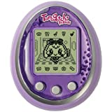 Bandai 37482 - Tamagotchi Digital Friend, violettes Juwel