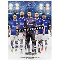 FC Schalke 04 Team Adventskalender 2018