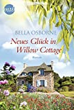 Beth hat das Cottage mit der knorrigen alten Weide im Vorgarten spontan auf einer Auktion gekauft - ohne es vorher gesehen zu haben. Ein Zufluchtsort für sich und ihren kleinen Sohn. Aber jetzt stellt sie fest: Es zu ihrem Zuhause zu machen wird sehr...