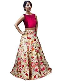 Lehenga Choli Ramapir Collection ( Lehenga Choli For Women Latest Design Lehenga Choli New Collection 2017 Lehenga... - B078Y65LVQ