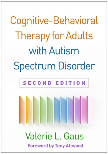 Screening For Autism Spectrum Disorders State Of The Art In Europe >> Cognitive Behavioral Therapy For Adults With Autism Spectrum
