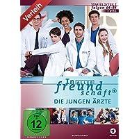 In aller Freundschaft - Die jungen Ärzte - Staffel 2.2. - Folgen 64-84