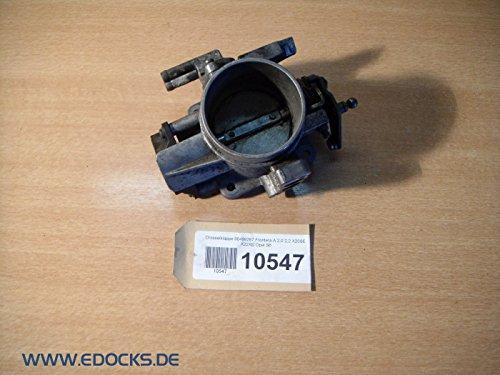 Drosselklappe 90499287 Frontera A 2,0 2,2 X20SE X22XE Opel