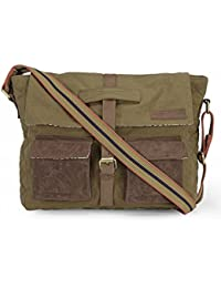 Green Messenger   Sling Bags  Buy Green Messenger   Sling Bags ... e72fcceb7d2c7