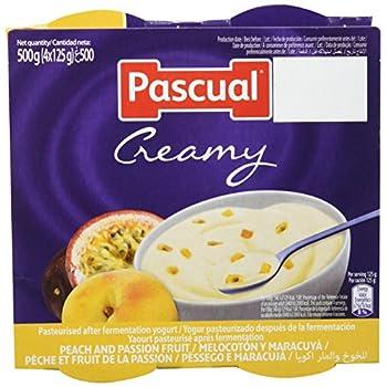 Pascual Yogur Cremoso Sabor...