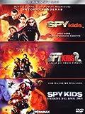 Trilogia Spy kids [Import anglais]
