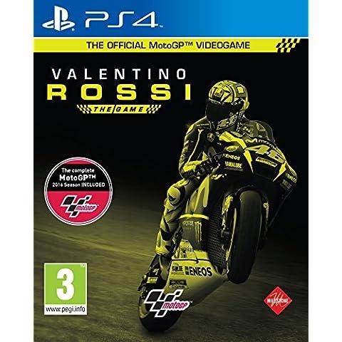 MotoGP16: Valentino Rossi [Importación Inglesa]