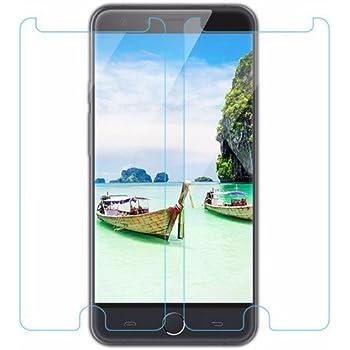 Easbuy Film de Protection Écran en Verre Trempé Anti-Chocs pour Ulefone Be Touch 3 / Be Touch / Be Touch 2 4G Smartphone Screen Protector