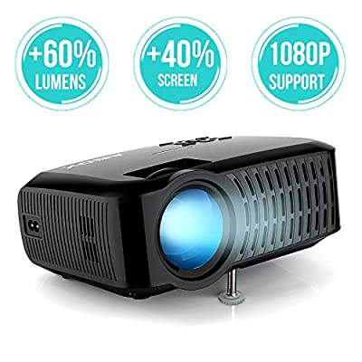 ABOX Projector