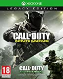 Call Of Duty: Infinite Warfare - Legacy Edition [Importación Italiana]