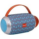 Digitek DBS 023 Super Bass Bluetooth Speaker (Blue)