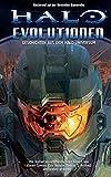 Halo Evolutionen: Geschichten aus dem Halo-Universum
