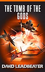 The Tomb of the Gods (Matt Drake Book 4)