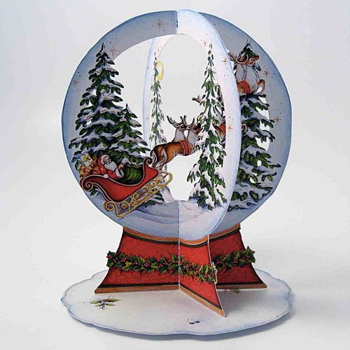Duckling greeting cards 3d laser cut snow globe buy online in duckling greeting cards 3d laser cut snow globe buy online in oman office product products in oman see prices reviews and free delivery in m4hsunfo