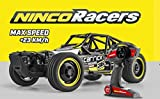 NincoRacers Carrick RC (Ninco NH93108)