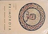 Primordia : Antologia di brani per le esercitazioni latine nel biennio