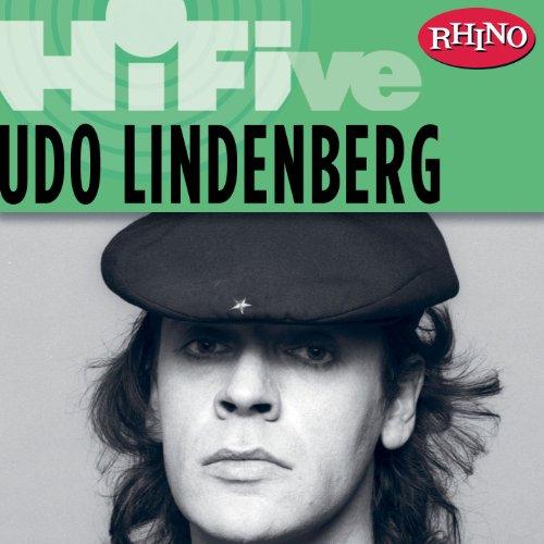 Rhino Hi-Five: Udo Lindenberg