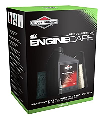 Briggs & Stratton 992236 Powerbuilt Kit d