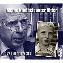 Meine Kindheit unter Hitler