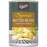 Biona Organic Las Judías En Agua (400g) (Paquete de 6)