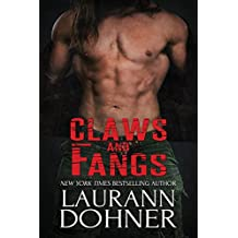 Claws and Fangs (English Edition)