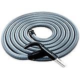 Plastiflex Komfort Schlauch Ergo für Zentralstaubsauger, passend für Fast alle Anbieter Größe 9.1m