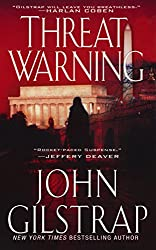 Threat Warning (A Jonathan Grave Thriller Book 3)