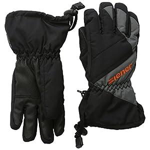Ziener Jungen Handschuhe Agil As R Gloves Junior Skihandschuh
