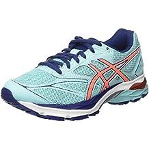 Asics Gel-Pulse 8, Zapatillas De Running para Mujer