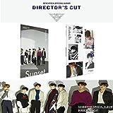 Best directores Poster - SEVENTEEN Special Album Director's Cut [SUNSET+PLOT Ver. SET] Review