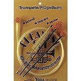 REKA - 101 - Ensemble De Nettoyage Trompette
