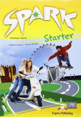 Spark. Student's pack 2. Per le scuole superiori. Con CD-ROM. Con DVD-ROM: 1