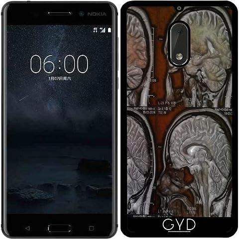 Alien Toutes Les Archives - Coque Silicone pour Nokia 6 - L'archive