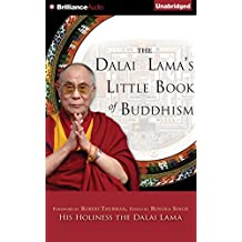 The Dalai Lama's Little Book of Buddhism: Library Edition