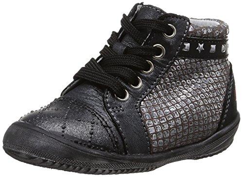 Gbb - Leatrice, Baby Shoes per bimbi, grigio (vte gris/argent dpf/evita), 24