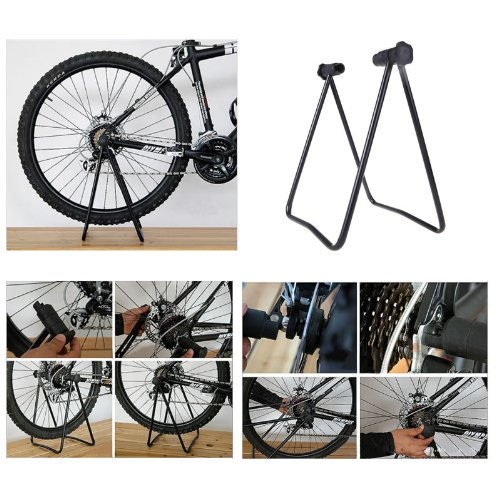 u-forme-support-pliant-de-velopour-reparation-parking-et-nettoyage-de-bicyclette