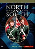 North And South - Book 3 [DVD]