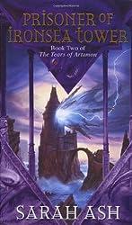 Prisoner Of Ironsea Tower (THE TEARS OF ARTAMON:)