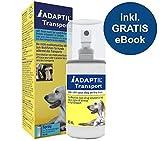 CEVA Adaptil Transport Spray 60 ml inkl. Hunde-Wohlfühlguide von Tierglück24