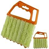Persiana lavable a limpiador para láminas de limpieza de pack de 1