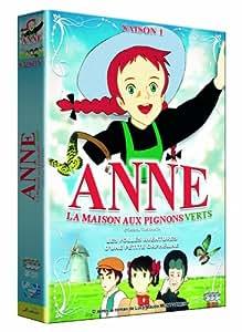 Anne, la maison aux pignons verts, saison 1