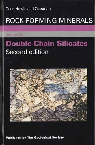 Double Chain Silicates